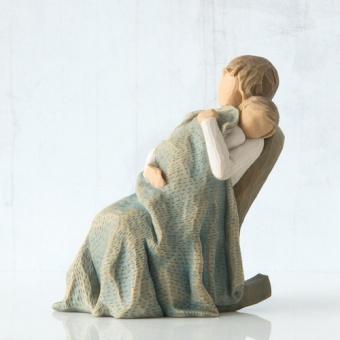 Quilt (täcket) 13 cm