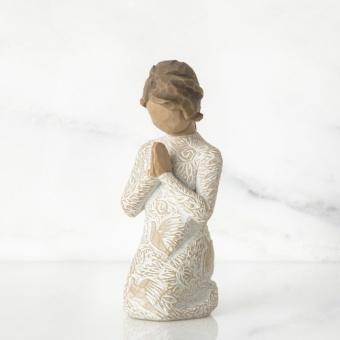 Prayer of Peace (fredens bön) 10 cm