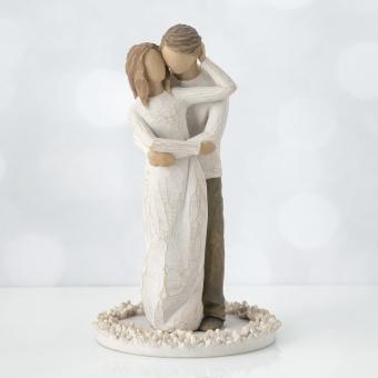 Together Cake Topper 16 cm