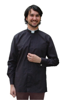 Tonsurskjorta