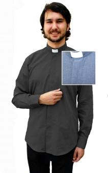 Frimärksskjorta Oxford