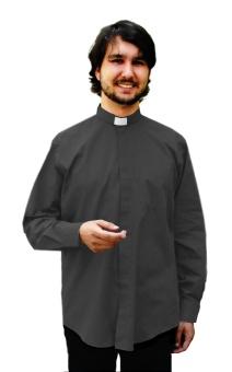 Frimärksskjorta (Regular Fit)