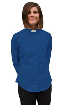 Frimärksskjorta, kort ärm, CottonRich