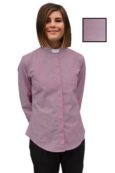 Frimärksskjorta, kort ärm, bomull