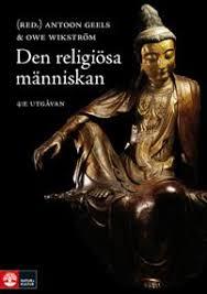 Den religiösa människan: en introduktion till religionspsykologin