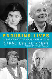 Enduring Lives: Living Portraits of Women and Faith in Action
