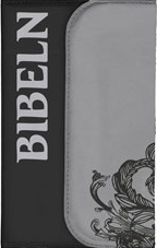 Bibel, magnetlås