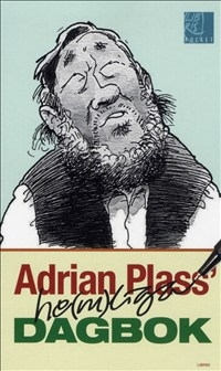 Adrian Plass' hemliga dagbok