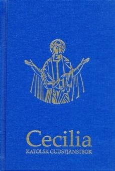 Cecilia - katolsk gudstjänstbok