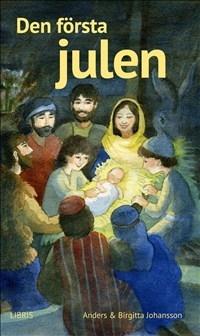 Den första julen - nyutgåva