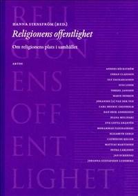 Religionens offentlighet: Om religionernas plats i samhället
