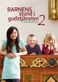 Barnens stund i gudstjänsten 2