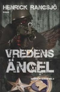 Vredens ängel - Semper Fi-serien del 3