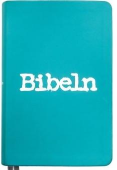 Konfirmandbibeln 2.0, mjukband »Gummibibeln»
