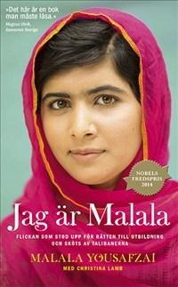 Jag är Malala - med Christina Lamb