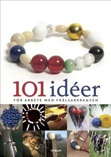 101 idéer för arbete med Frälsarkransen