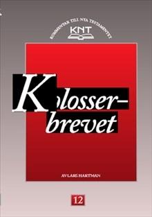 Kolosserbrevet - KNT 12 - Kommentar till Nya Testamentet