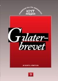 Galaterbrevet - KNT 9