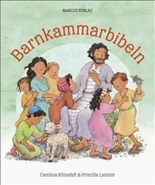 Barnkammarbibeln