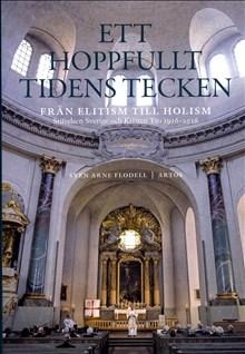 Ett hoppfullt tidens tecken: från elitism till holism