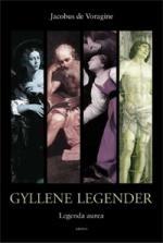 Gyllene legender: Legenda aurea