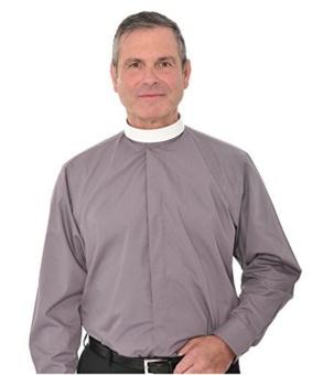 Skjorta för löskrage
