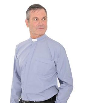 Frimärksskjorta