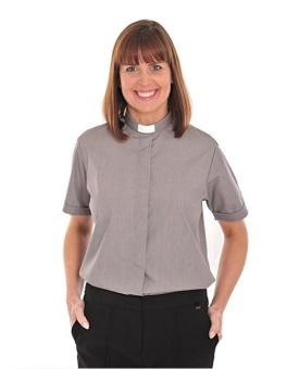Frimärksskjorta, kort ärm