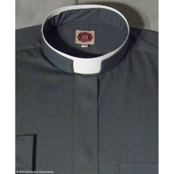 Tonsurskjorta, måttbeställd