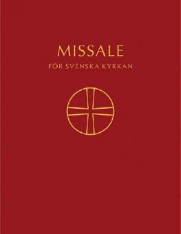 Missale för Svenska kyrkan (2018)