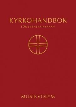 Kyrkohandboken, musik-spiral