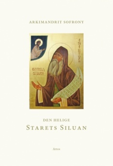 Den helige starets Siluan
