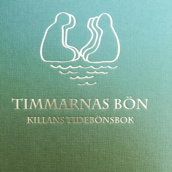 Timmarnas bön: Killans tidebönsbok