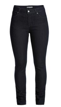 Jeans Mingel Zizzi regular längd