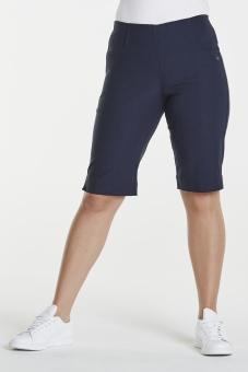 Shorts, Savannah regular m ficka navy