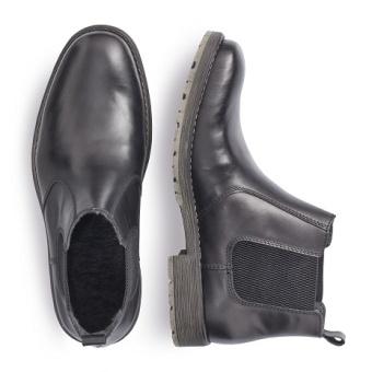 Herrskor Boots Vidd G 1/2