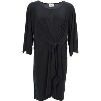 Uli Drape Dress