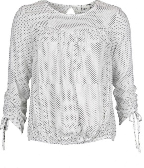 Blouse, Beate prickig