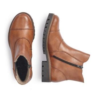 Damskor Boots Vidd Vidd F