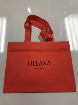 Övrigt Oleana - bärkasse stor