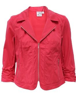 Jacket, Henice