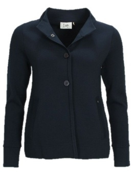 Cardigan, Jena Short navy