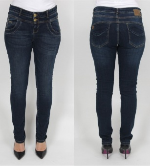 Jeans Isay Roma Deco