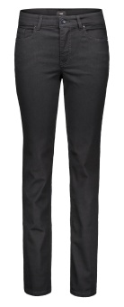Jeans, Mac Melanie black-black