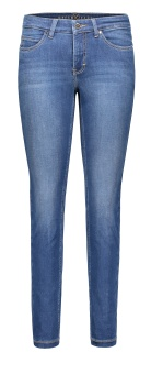 Jeans, Mac Dream Skinny mid blue authentic