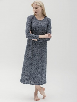 Ladies long nightgown, Laku