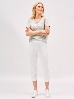 Ladies trousers, Basic 7/8