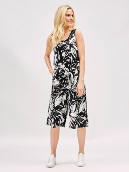 Ladies jumpsuit, Viuhka