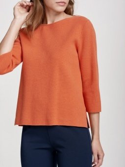 Ladies knit sweater, Milano