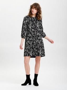 Ladies dress, Manteli